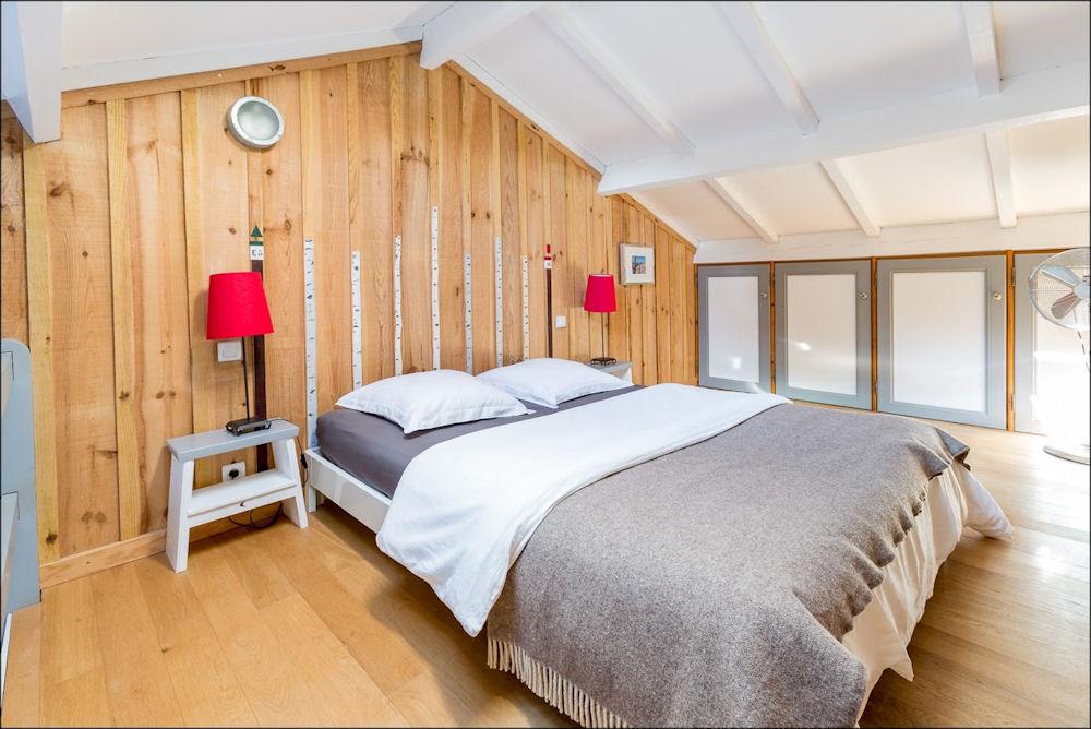 Chambres d 39 h tes la cabane du p cheur cabane et suite - Chambre d hote bassin d arcachon ...