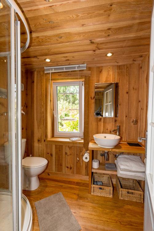 chambres d 39 h tes la cabane du p cheur cabane et suite andernos les bains bassin d 39 arcachon. Black Bedroom Furniture Sets. Home Design Ideas