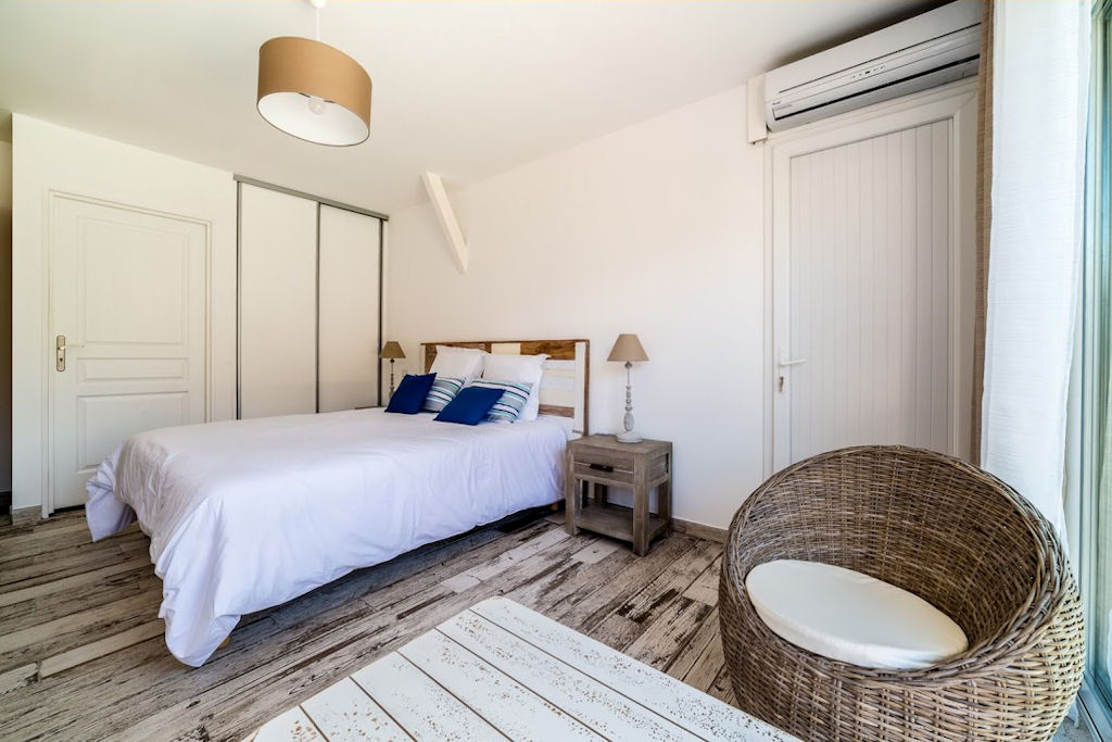 Chambres d 39 h tes villa eliette chambres d 39 h tes andernos - Chambre d hotes bassin arcachon ...