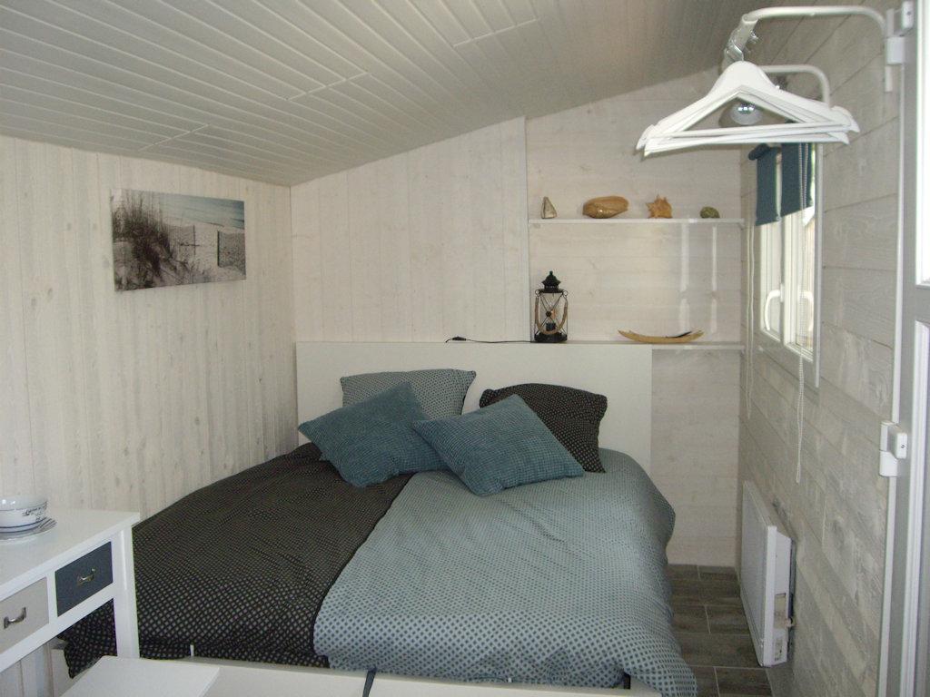 Chambre d 39 h tes cabanon cosy cabane la teste de buch - Chambre d hote bassin d arcachon ...