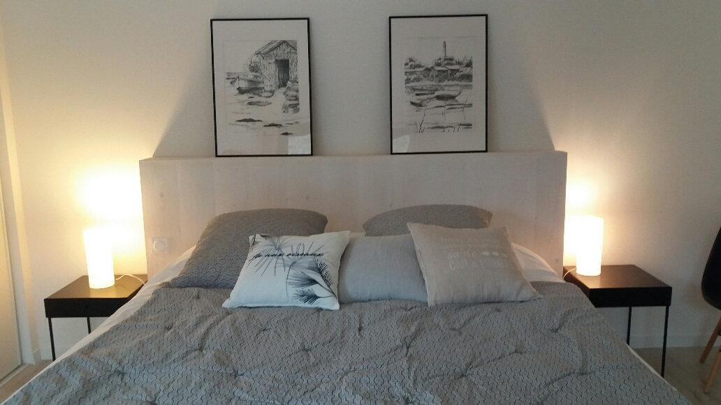Chambre d 39 h tes b b les villas de gascogne suite lanton - Chambre d hote bassin d arcachon ...