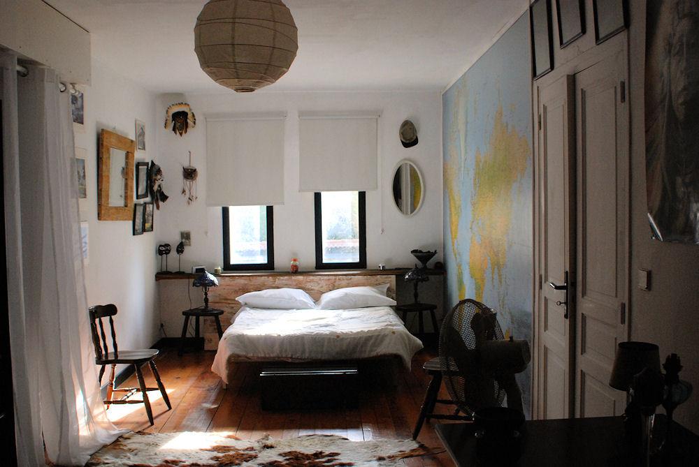 Chambres d 39 h tes le piquet chambres grabels dans l 39 h rault 34 languedoc roussillon nord - Chambres d hotes herault ...