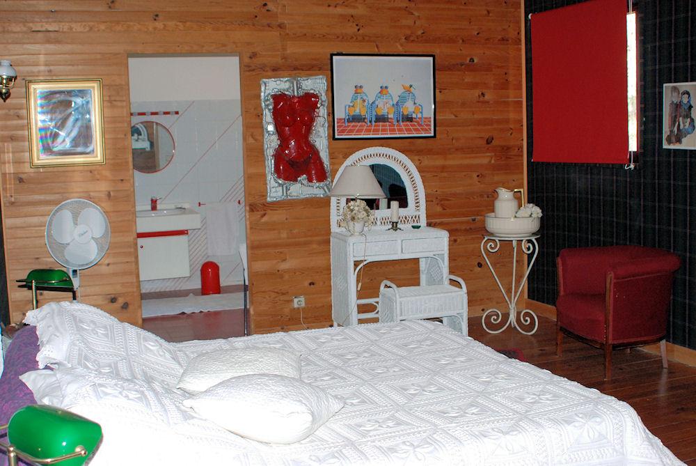 Chambres d 39 h tes le piquet chambres grabels dans l - Chambres d hotes dans l herault ...