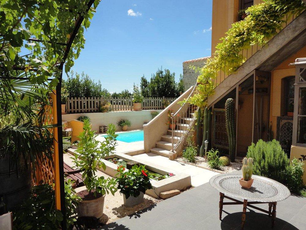 villa limonade, maison d'hôtes charme 4 épis, chambres et suite