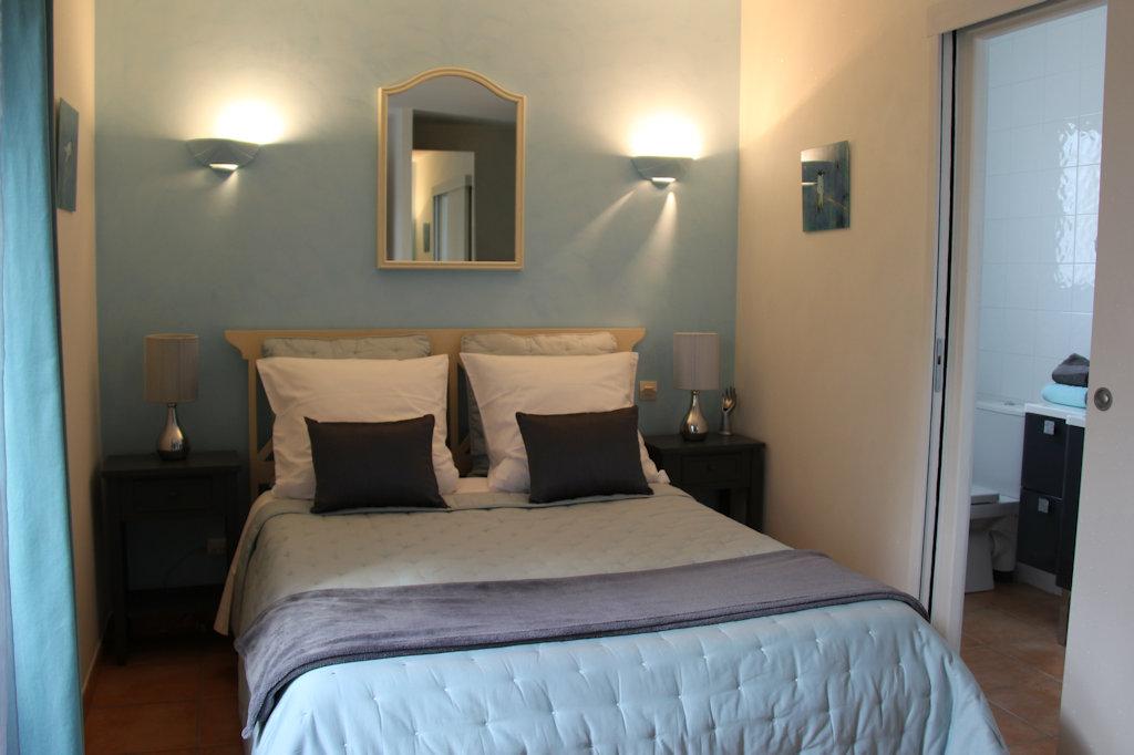 Chambres d 39 h tes villa des cammaous chambres vacqui res dans l 39 h rault 34 languedoc - Chambres d hotes sete herault ...