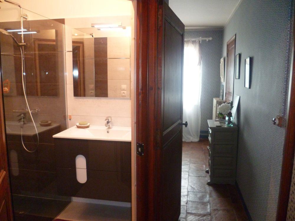 Chambres d 39 h tes maison de la gourgue chambres p zenas - Chambres d hotes dans l herault ...