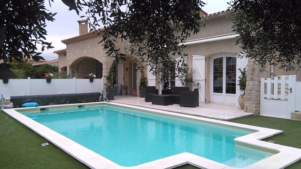 Bed & Breakfasts Villa Angélo, rooms Saint-Thibéry