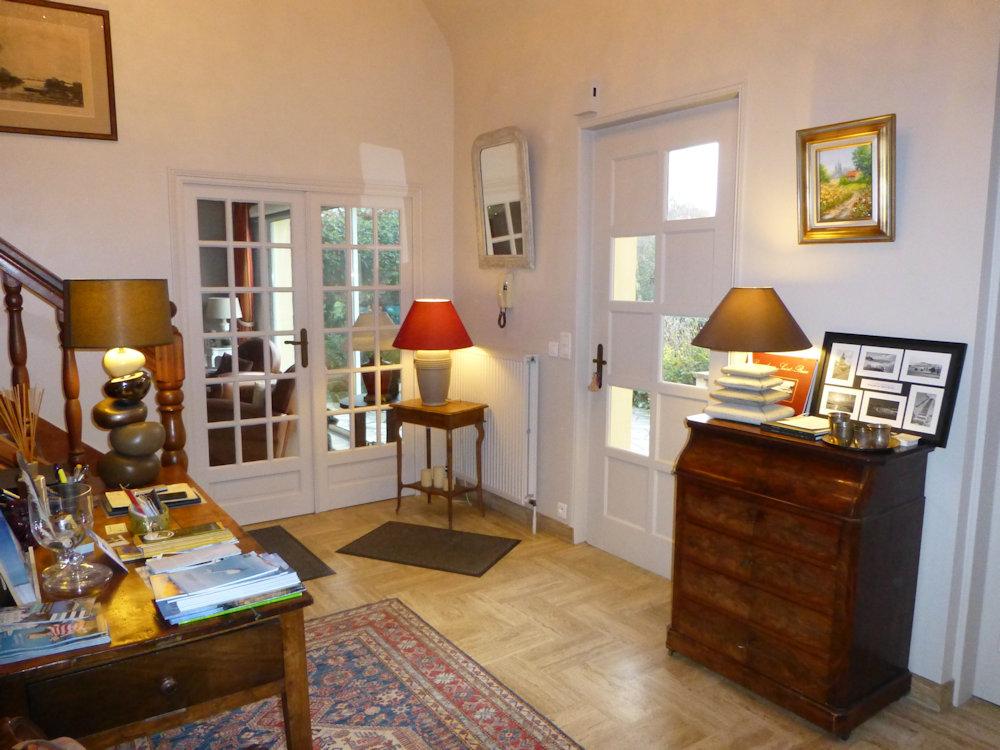 Chambre d 39 h tes de charme le clos du pont martin chambres saint briac sur mer - Chambre d hotes saint briac sur mer ...