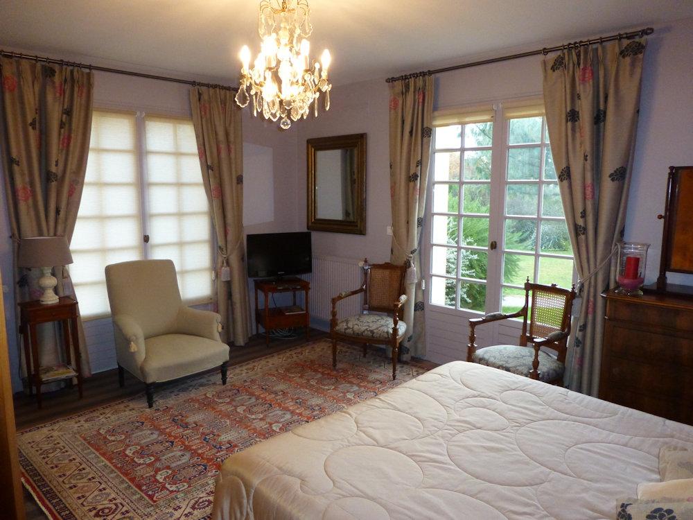 Chambre d 39 h tes de charme le clos du pont martin rooms saint briac sur mer - Chambre d hotes saint briac sur mer ...