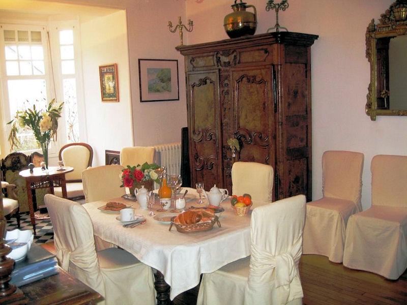 Chambres DHtes Le Nid Chambre Et Suite Familiale SaintMalo