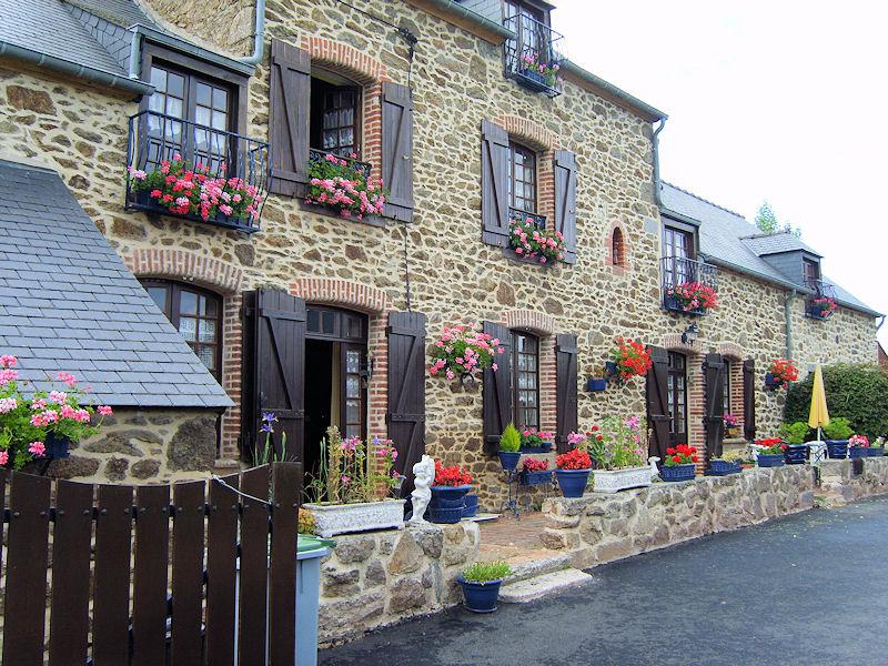 Chambres D Hotes La Ville Brunet Chambres Saint Briac Sur Mer Bretagne