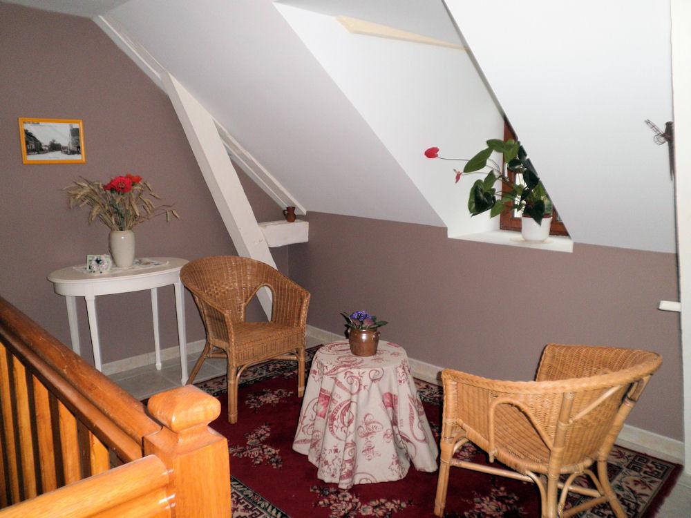 Chambres d 39 h tes c t bretagne chambres d 39 h tes erc pr s liffr pays de rennes - La petite cheminee rennes ...