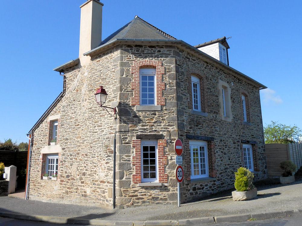 Nice Chambre Du0027hôtes Chez Anita   Chambre à Saint Méloir Des Ondes En Ille Et  Vilaine (35), 7 Km De Cancale