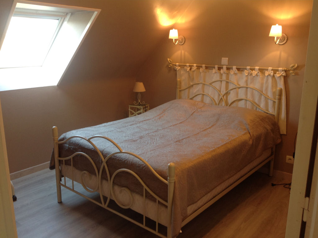 Chambres d 39 h tes chez alain et patricia chambres for Chambres d hotes cancale