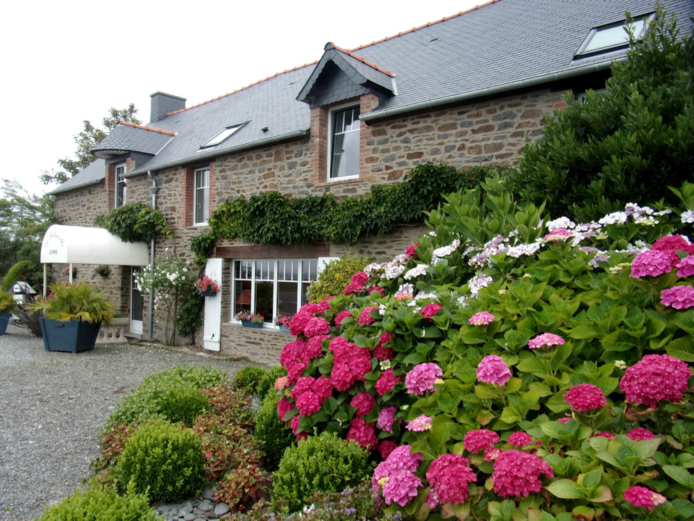 Chambres Du0027hôtes La Pastourelle, Chambres Et Duplex Saint Méloir Des Ondes,  Bretagne Nord, Côte Du0027Emeraude