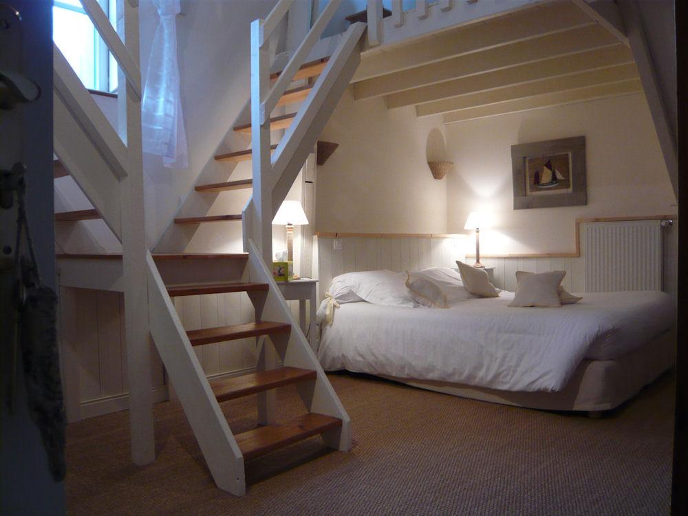 Chambres d 39 h tes ch teau de mont dol chambres chambre familiale et suite mont dol bretagne - Chambre familiale londres ...