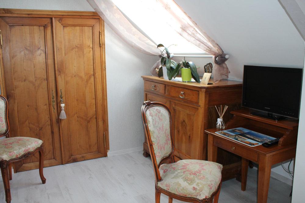 Chambres d hôtes chambres dol de bretagne baie du mont saint michel