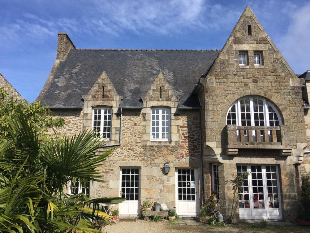 Les Chambres D Hotes Du Vieux Logis Chambres Saint Briac Sur Mer