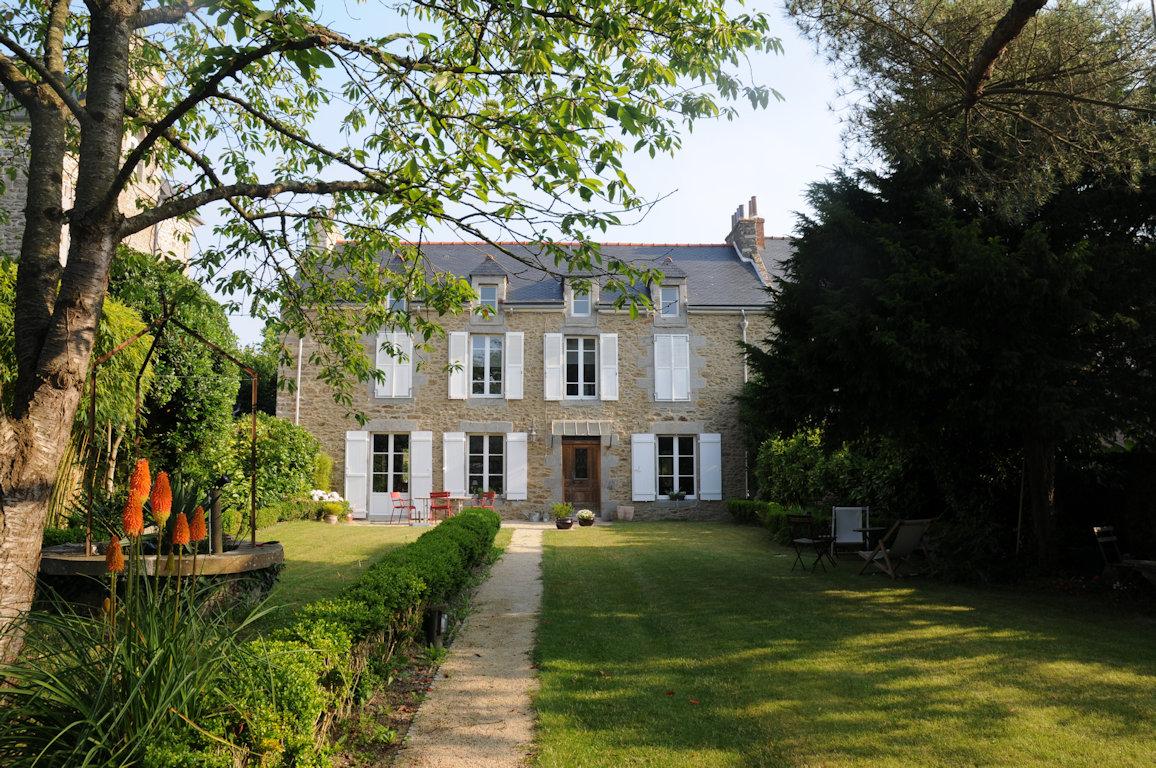 Chambre D Hotes Au Cœur De Saint Briac Chambres Saint Briac Sur Mer
