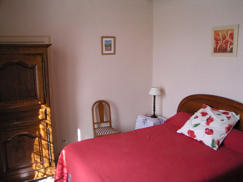 Chambres et table d 39 h tes chambres braslou touraine du for Chambre d hotes touraine