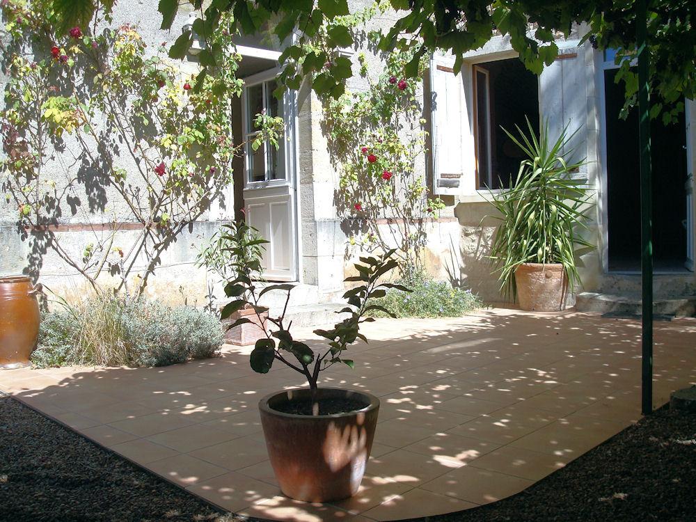Gästezimmer La Tonnelle - Zimmern und Familienzimmer in Vouvray in l ...
