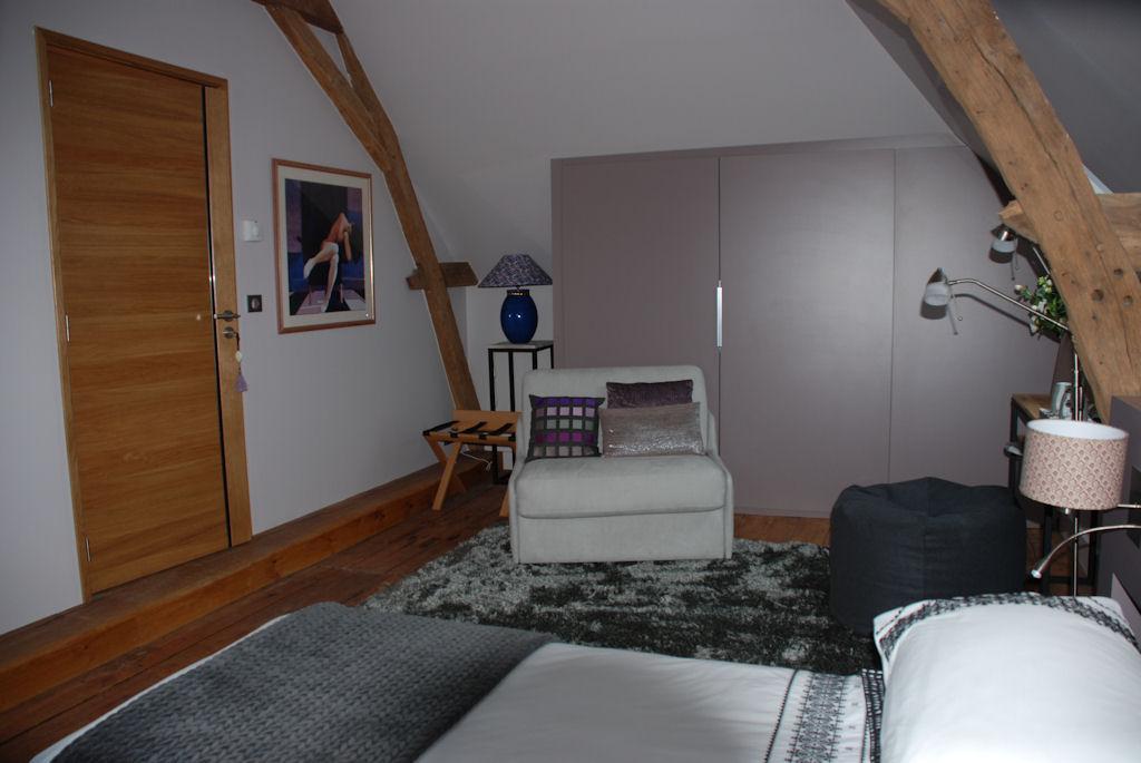 Chambres d 39 h tes le clos des tanneurs chambres amboise for Chambres hote amboise