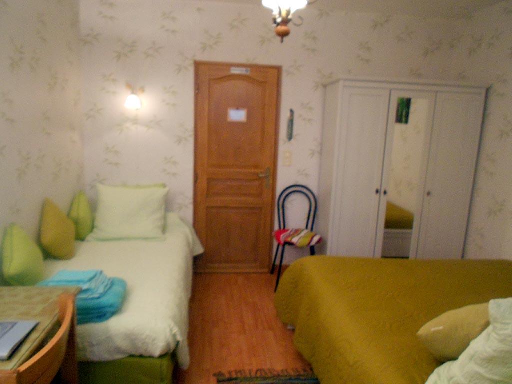 Chambres d'hôtes l'eclipse, chambres d'hôtes saint nicolas des ...