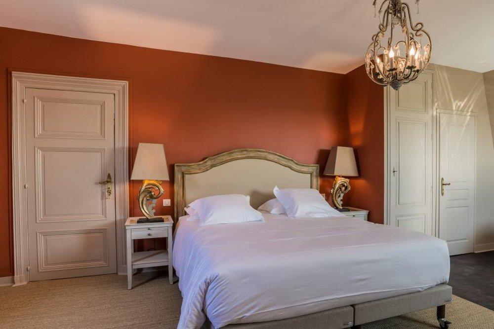 Chambres d 39 h tes la dixmeresse chambres et suite restign touraine parc naturel loire anjou - Chambres d hotes touraine ...