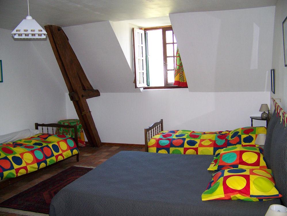 Chambres d 39 h tes beauvais suites et chambre tauxigny for Chambre beauvais