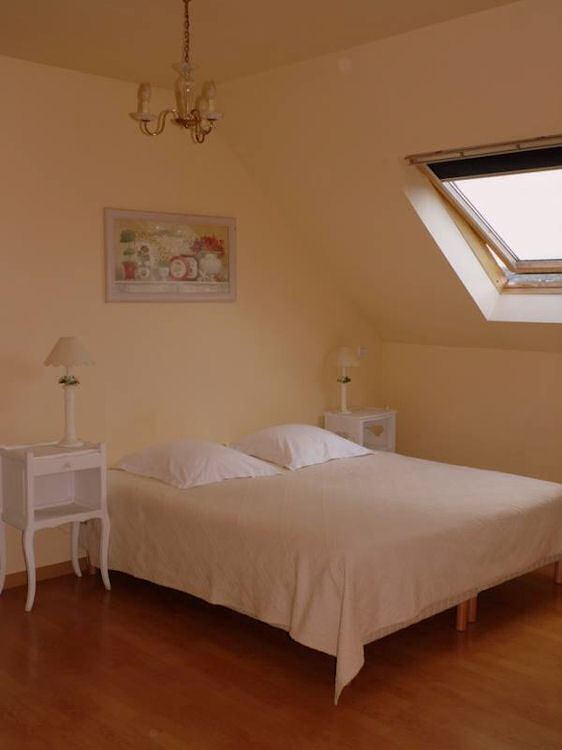 Chambres d 39 h tes le bourg joly chambres d 39 h tes rigny uss - Chambres d hotes valberg ...