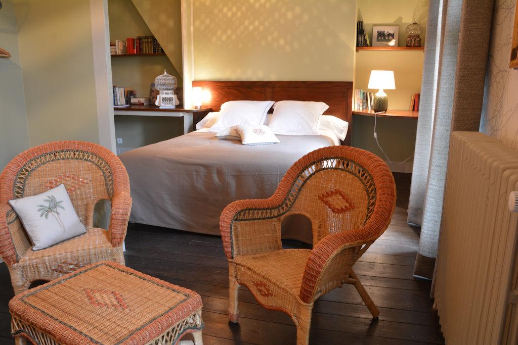 Chambres d 39 h tes ainsi de suites chambres reugny dans l 39 indre et loire 37 vall e de la loire - Chambres d hotes vouvray ...