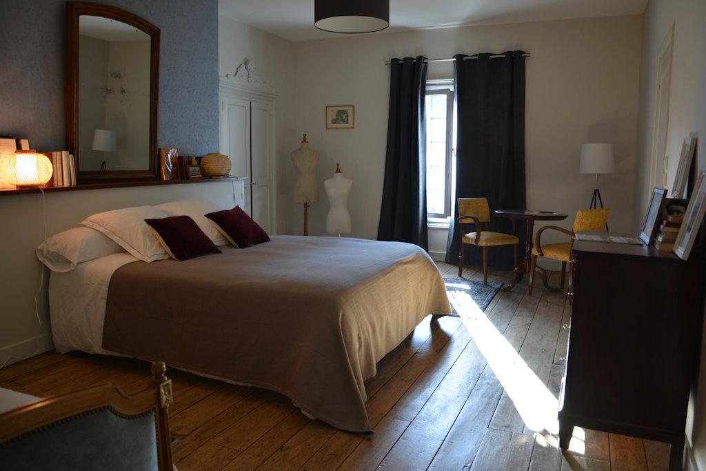 Chambres d 39 h tes ainsi de suites chambres reugny vall e de la loire - Chambres d hotes vouvray ...