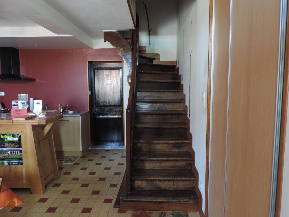 Chambres d 39 h tes la cendri re chambres beaulieu en - Chambre d hote isere 38 ...
