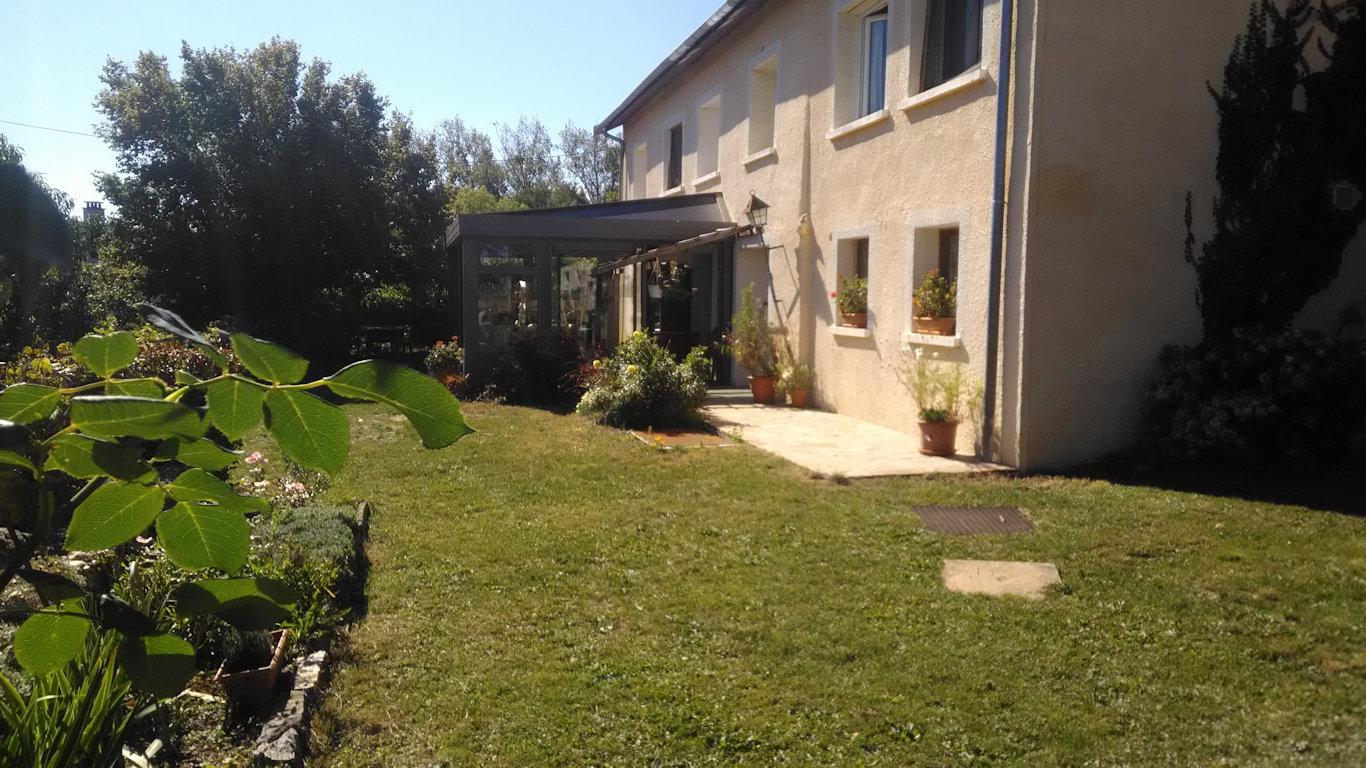 Maison d\'hôtes La Ferme Buissonnière - Biol, chambres et ...