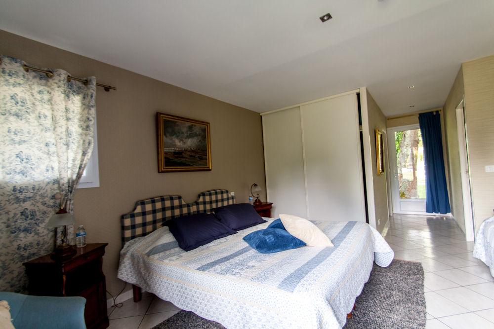 Chambres d 39 h tes l 39 or e de la for t chambres et suites familiales seignosse dans les landes - Chambre d hotes familiale ...