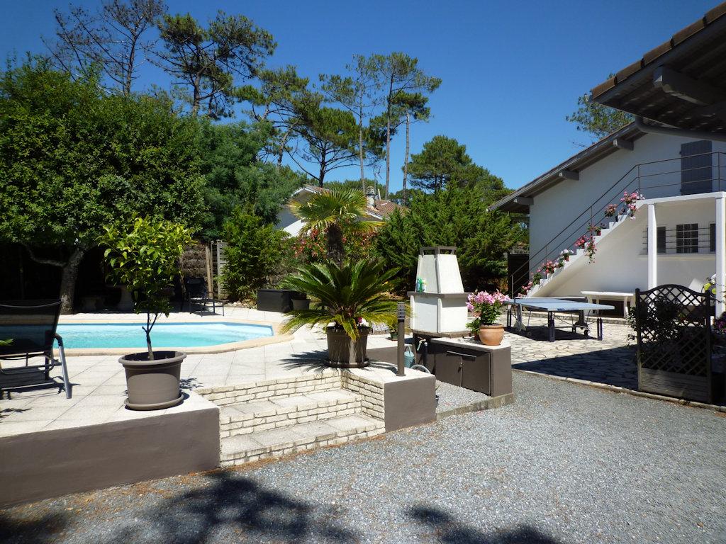 Beau Chambre Du0027hôtes à Vieux Boucau Les Bains, Chambres Vieux Boucau Les Bains,  Côte Sud Idees Impressionnantes