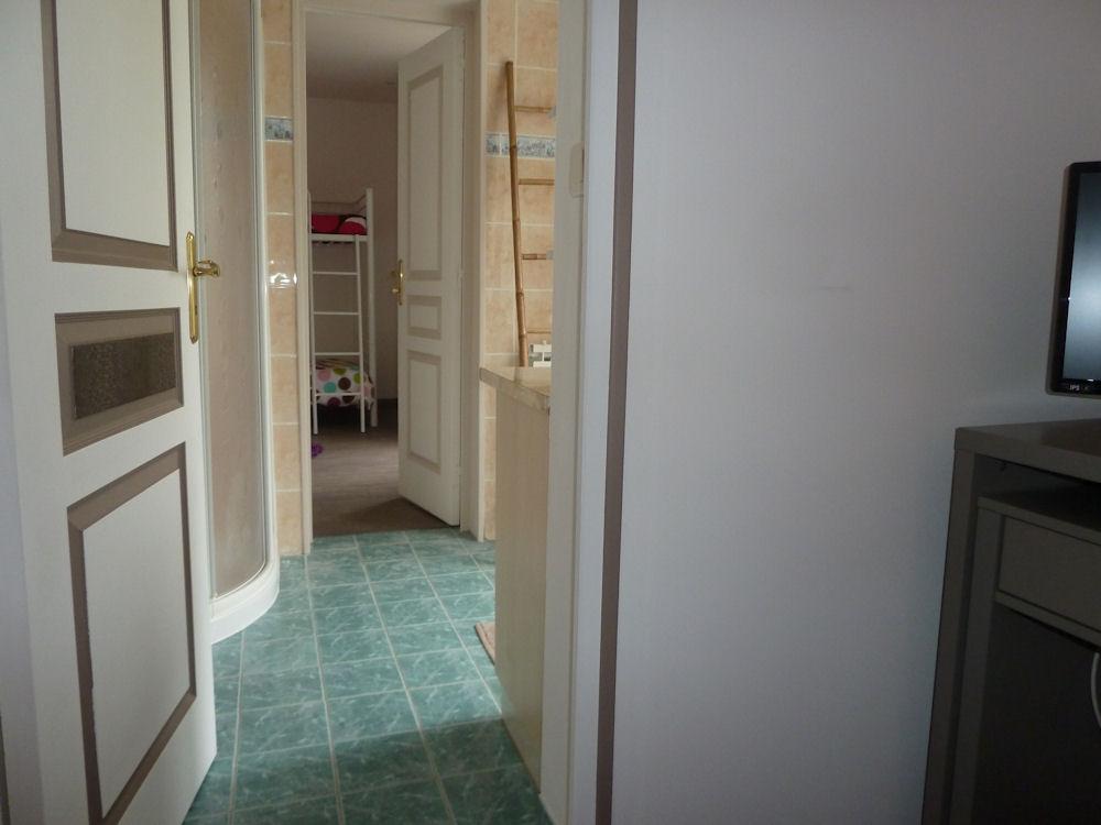 Chambres d 39 h tes du fronton chambres d 39 h tes saint jean de marsacq aquitaine sud landes - Chambre d hote capbreton ...