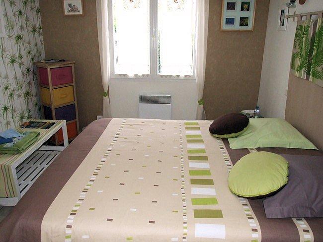 Chambre d 39 h tes les pins et l 39 oc an chambres d 39 h tes - Chambre d hote vieux boucau les bains ...