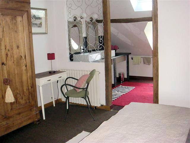 Chambres du0026#39;hu00f4tes Guest House : La Source