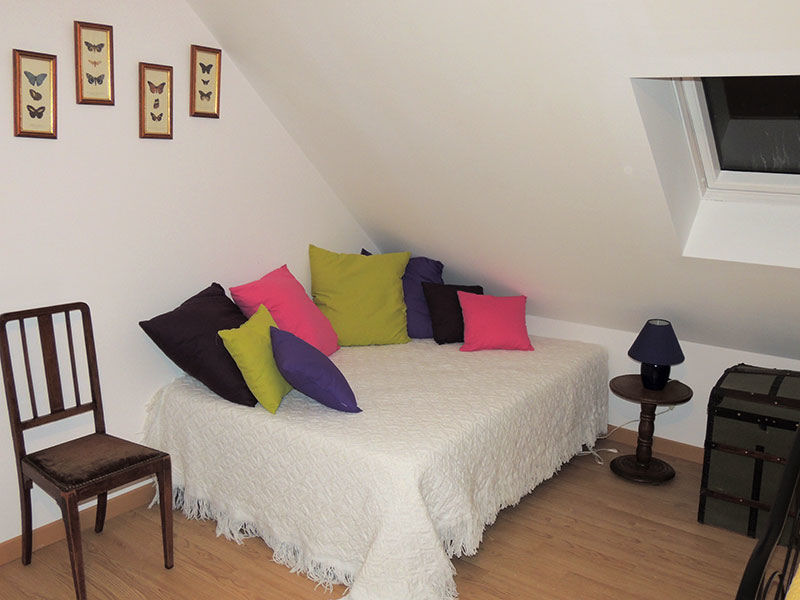 Chambres Du0027hôtes Au Gré Du Temps, Chambre, Chambres Familiales Et Suite  Familiale Saint Aignan, Vallée Du Cher