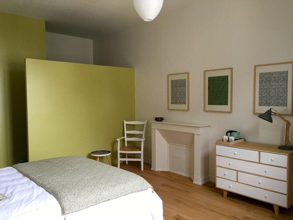 chambre d 39 h tes la maison saint aignan suite familiale chambre familiale et chambre saint. Black Bedroom Furniture Sets. Home Design Ideas