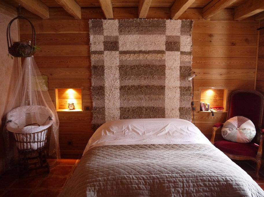 Chambre d\'hôtes Ambiance Cocooning, chambre Débats Rivière d\'Orpra ...