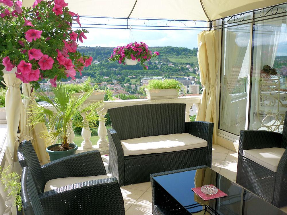 chambres et table d 39 h tes les jardins de champfleury chambres au puy en velay en haute loire. Black Bedroom Furniture Sets. Home Design Ideas
