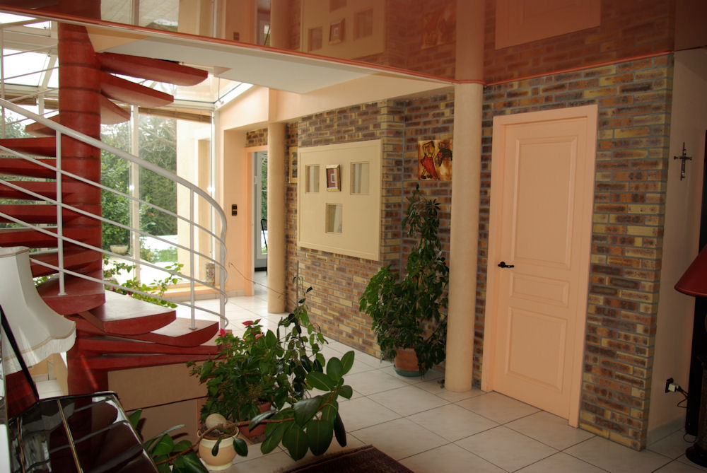 chambres d 39 h tes villa loriline chambres le puy en velay sud de l 39 auvergne dans le massif central. Black Bedroom Furniture Sets. Home Design Ideas