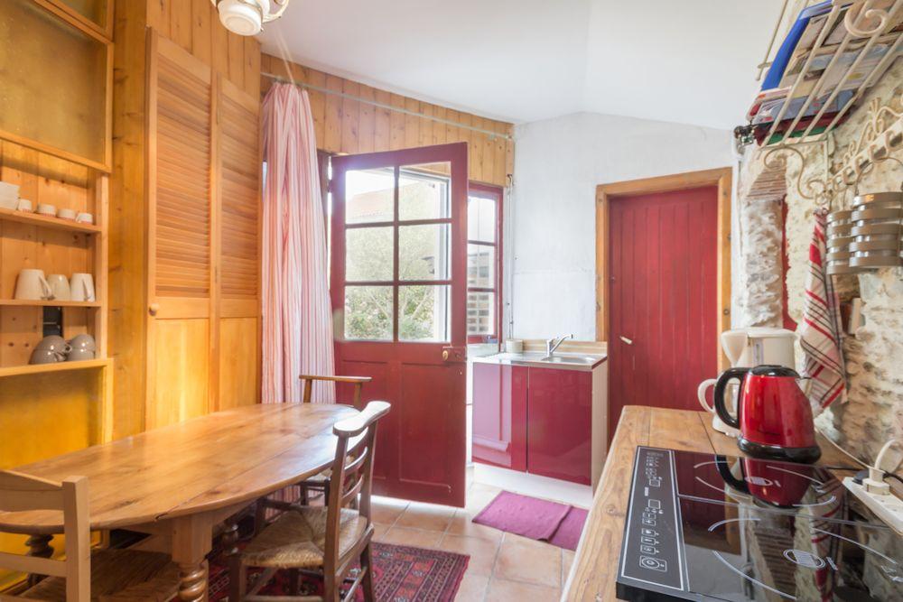 chambre d 39 h tes la maison des tortues chambre saint s bastien sur loire en loire atlantique. Black Bedroom Furniture Sets. Home Design Ideas