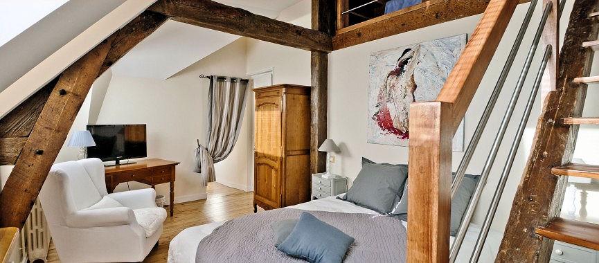 Chambres d 39 h tes bel air chambres d 39 h tes mauves sur - Chambre d hote mauves sur loire ...