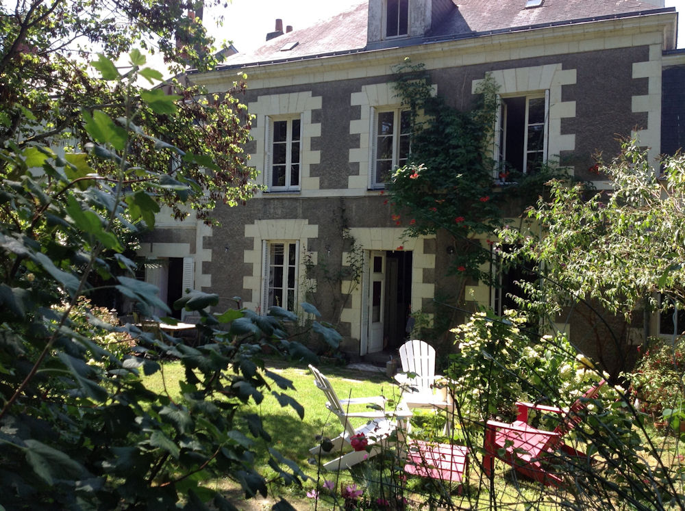 bed & breakfast le 16 du passage, rooms nantes, centre-ville