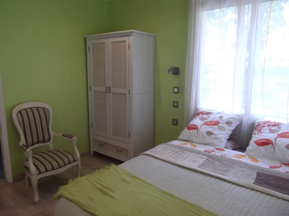 Chambres d 39 h tes ty canal d 39 or chambres d 39 h tes pless - Chambre d hote cavalaire ...