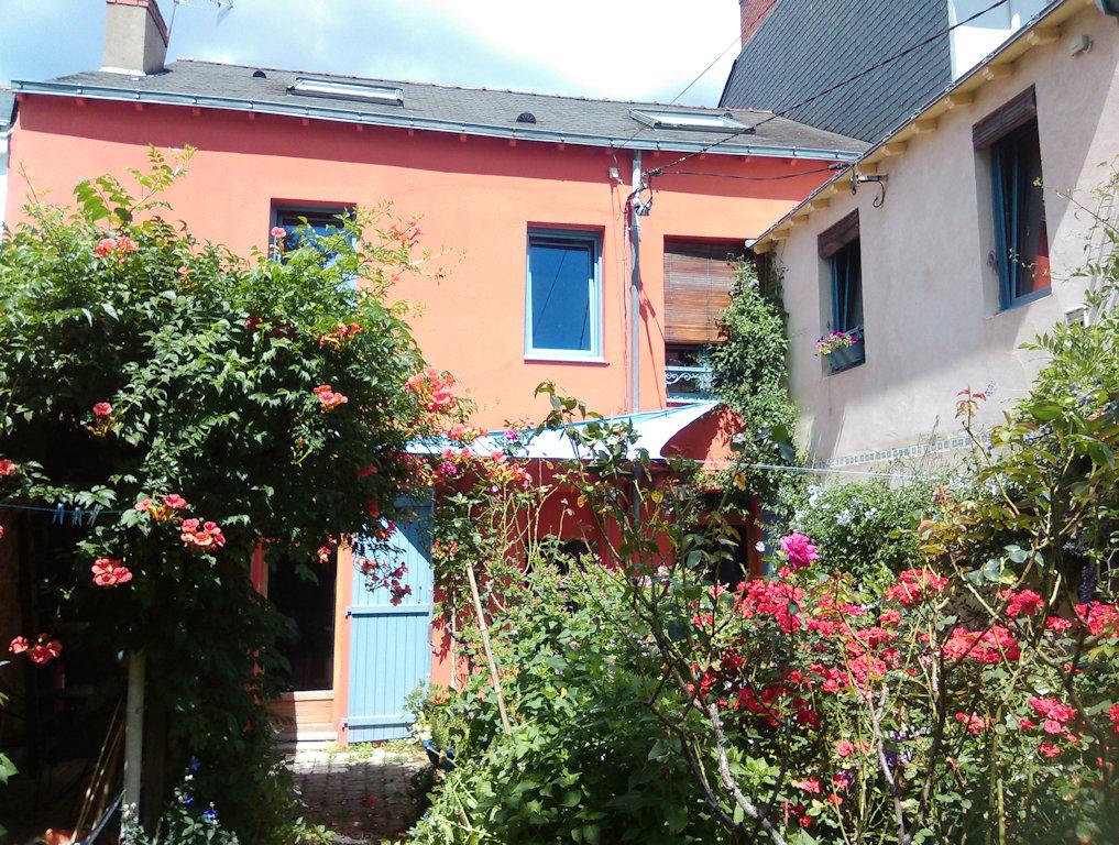 Chambres D Hotes L Appentis Studio Et Appartement Nantes
