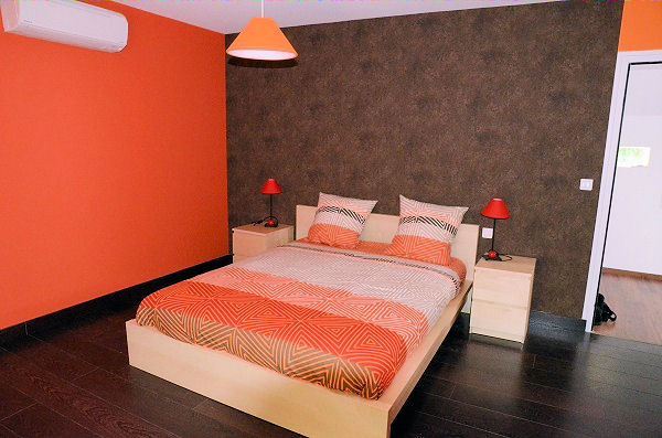Chambres d 39 h tes les giraults chambres cernoy en berry for Chambre hote 45